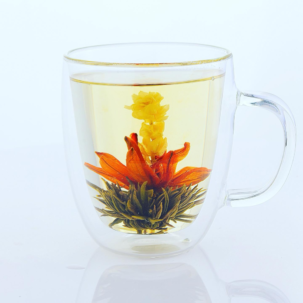 Lilletee Flora Tea
