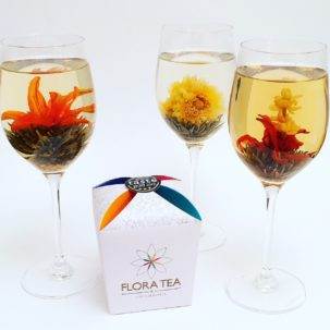 Flora Tea Lilletee